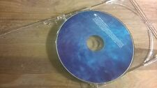 CD Pop Simply Red - To Be Free (2 Song) Promo EASTWEST disc only