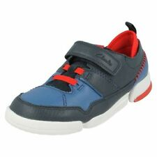 32 scarpe casual blu per bambini dai 2 ai 16 anni