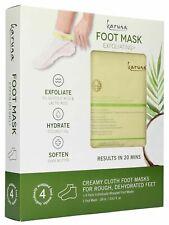 Máscara para pés