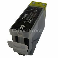 1 BLACK ink cartridge for CANON PIXMA IP3300 (PGI-5BK)