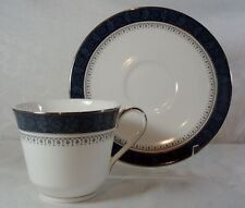 Royal Doulton Sherbrooke H5009 Cup(s) and Saucer(s)