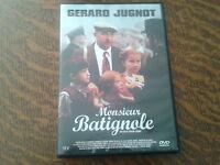 dvd monsieur batignole avec gerard jugnot