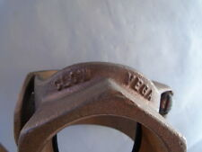 CLOW VEGA TS-3X2  3 X 2 FPT INCH BRONZE PIPE SADDLE TAP CLAMP