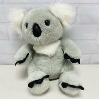 "Build a Bear Workshop Koala Bear 15/"" Plush Toy Stuffed Animal Soft Black Nails"