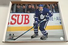 Toronto Maple Leafs 16x20 Picture Hockey Mitchell Marner Mitch NHL Action Pose