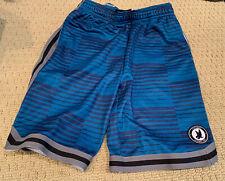 Flow Society Boys Lacrosse Shorts - Size L