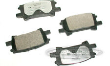 Semi-Metallic Pads fits 2004-2007 Toyota Highlander  AUTOPARTSOURCE