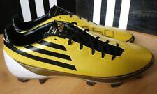 Details zu adidas Fußballschuhe B35972 F30 FG Lea rot sw leder (35) Gr 42