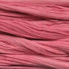 Malabrigo Lace Weight Baby Merino Yarn / Wool 50g - Shocking Pink (184)