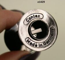 Original Contax Kamera Camera Film Spule Spool Coil Movie Reel e1429(8)