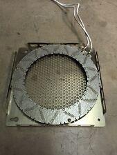 Varian 3900 430 GC Oven Heater