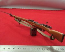 SS-MODEL 1/6 Metal & Wood Gun Model WWI Soviet Mosin-Nagant 1891 rifle