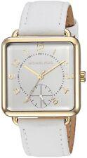 Michael Kors  Brenner Watches White MK2677