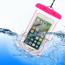 Underwater Waterproof Case Dry Bags Pouch For All Mobile Phone iPhone X 8 7 Plus