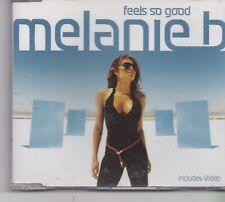 Melanie B-Feels So Good cd maxi single