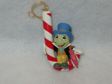 """Jiminy Cricket"" 1987 Disney Ornament - Mib"