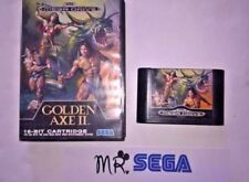 GOLDEN AXE 2 for SEGA MEGADRIVE