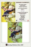 *Dynamic Phantom Gallery Trading Card Signature Redemption Y6 ( Redeemed)