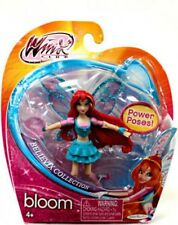 Winx Club Believix Bloom 3.75-Inch Figure