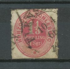 Schleswig Holstein 15 gebruikt  Tweede keus