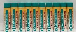 Burt's Bees Medicated Lip Balm, 0.15 Ounce 10 PACKS $0.99 EACH