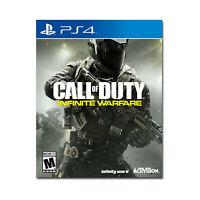 Call of Duty: Infinite Warfare (Sony PlayStation 4, 2016) | Brand New
