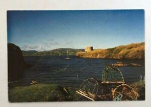 IRISH POSTCARD,MACAMISH,RATHMULLAN,CO DONEGAL,IRELAND  A11