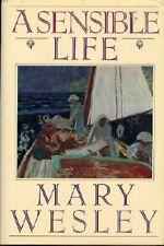 A SENSIBLE LIFE.-Mary. Wesley