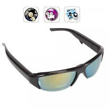 720P Polarized Mini Sunglasses Camera Camcorder Glasses Video Recorder Eyewear 5