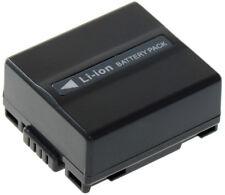 Fits Panasonic Cga-Du06A/1B Li-ion Camera Battery - 700mAh / 7.2v