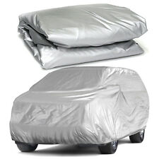 Full Auto Cover for SUV Van Truck WaterProof In Out Door Dust UV Ray Rain Useful