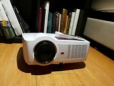 New listing Rca Roku Smart Android Wi-Fi Home Projector Hd Led Rpj129
