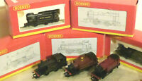 Wee Hornby Tank Engines - Either New or Nearly New - Multibuy Discount