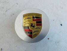 Porsche Boxster Spyder 981 2016 Wheel Center Cap 7L5601151 Cayman 991 J119