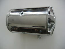 Lowrider Hydraulics Competition motor 12V, DC,  Presto Hi, chrome ,