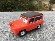 Mattel Disney Pixar Cars Metal Diecast Toy Car Maurice Wheelks New Loose