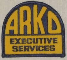 Arko Executive Services Patch