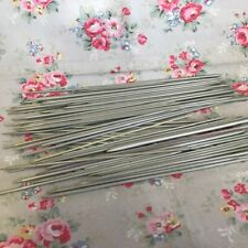 Lg. Lot Vintage Double Pointed Knitting Needles  Socks  Crafts Knitting
