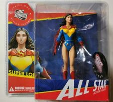 DC Direct Super Lois All Star Action Figures series one new