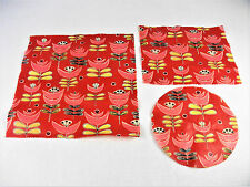 New Bee Kind beeswax wraps pack of three sizes