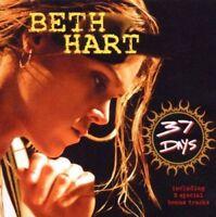 Beth Hart - 37 Giorni Nuovo CD