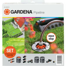 Gardena incendios start-set para jardín-pipeline 8255 (cortinas? 2702) rociador