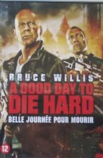 A GOOD DAY TO DIE HARD / BELLE JOURNEE POUR MOURIR  -  DVD