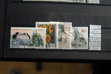 FRANCOBOLLI GERMANIA BERLINO USATI LOTTO (F15720)