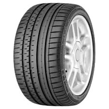 GOMME PNEUMATICI SPORTCONTACT 2 MO FR ML 255/45 R18 99Y CONTINENTAL F47