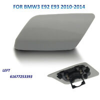 Headlight Washer Cover Cap For BMW E92 E93 LCI 2010 - 2013 Left Side 61677253394