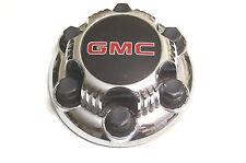 1999-2003 GMC VAN, SIERRA 1500 PICKUP chrome center cap 15712371