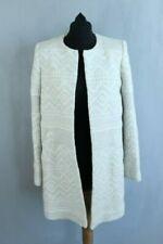 Cappotti, giacche e gilet da donna Zara cotone