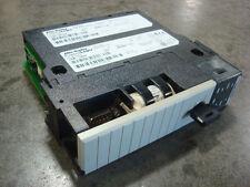 USED Allen Bradley 1756-L55M13 Processor w/1.5MB Memory 1756-L55 1756-M13