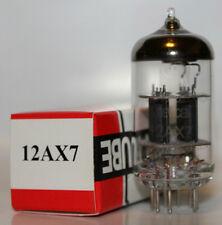 Svetlana 12AX7/ECC83 preamp tubes/valves, NEW !!!